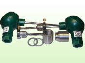 Комплект термопреобразователей сопротивления КТС-Б