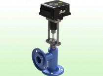 Клапан запорно-регулирующий КЗРУС (25с941нж)