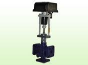 Клапаны смесительные трехходовые КСТ (27ч909нж и 27с908нж)