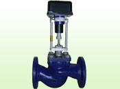 Клапан запорно-регулирующий (25кч945п)